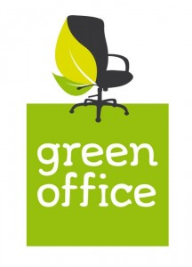 green office day
