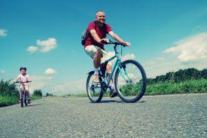 bici risparmio energia